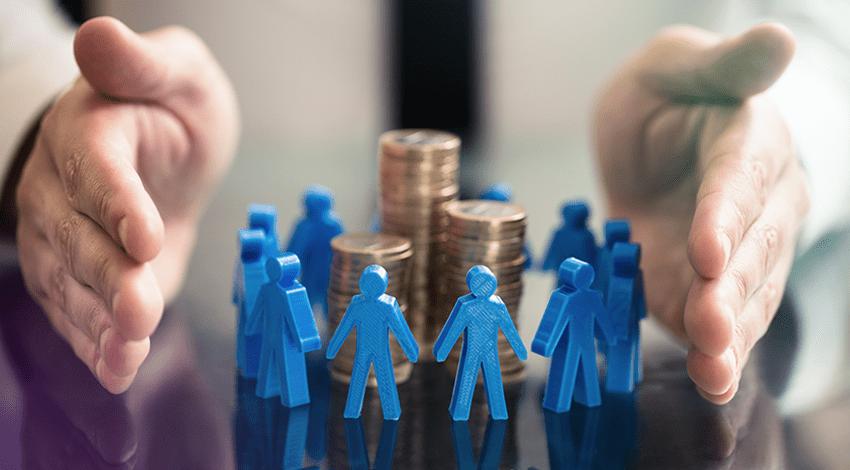 O que é crowdfunding de investimento