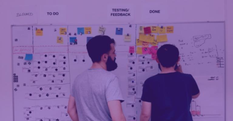 como investir em startups