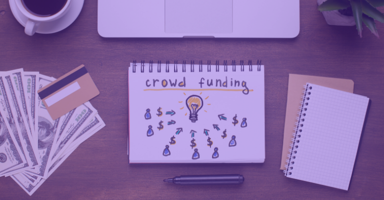 Como funciona crowdfunding para investidores