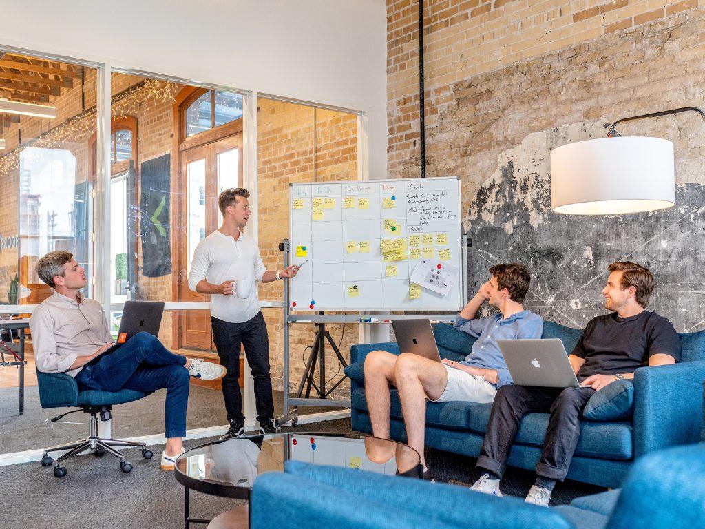 Para quem é indicado investir em startups