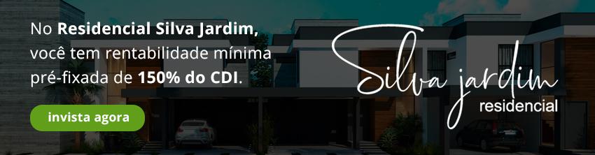 Residencial Silva Jardim