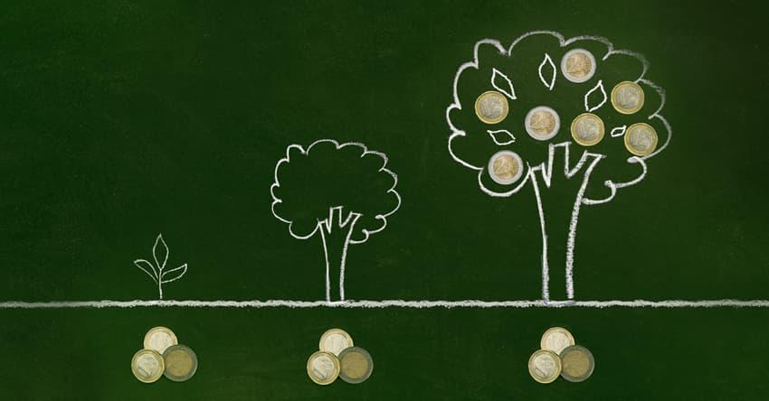Como seu dinheiro é investido em projetos de crowdfunding