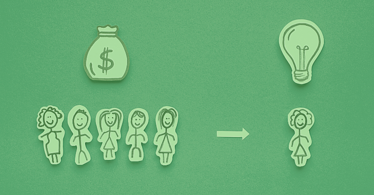 Plataforma de Crowdfunding para Investidores