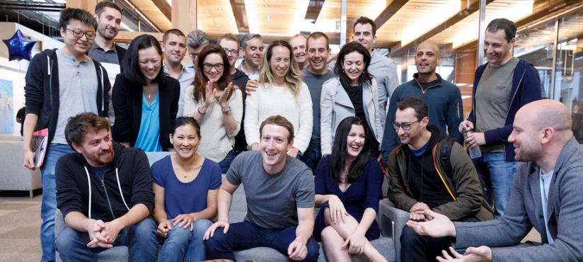Como investir em startups com times como o Facebook