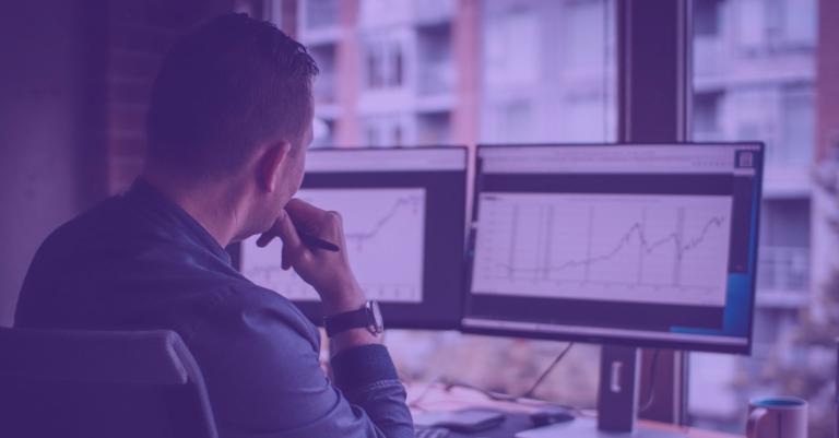 Como investir online - Investweb
