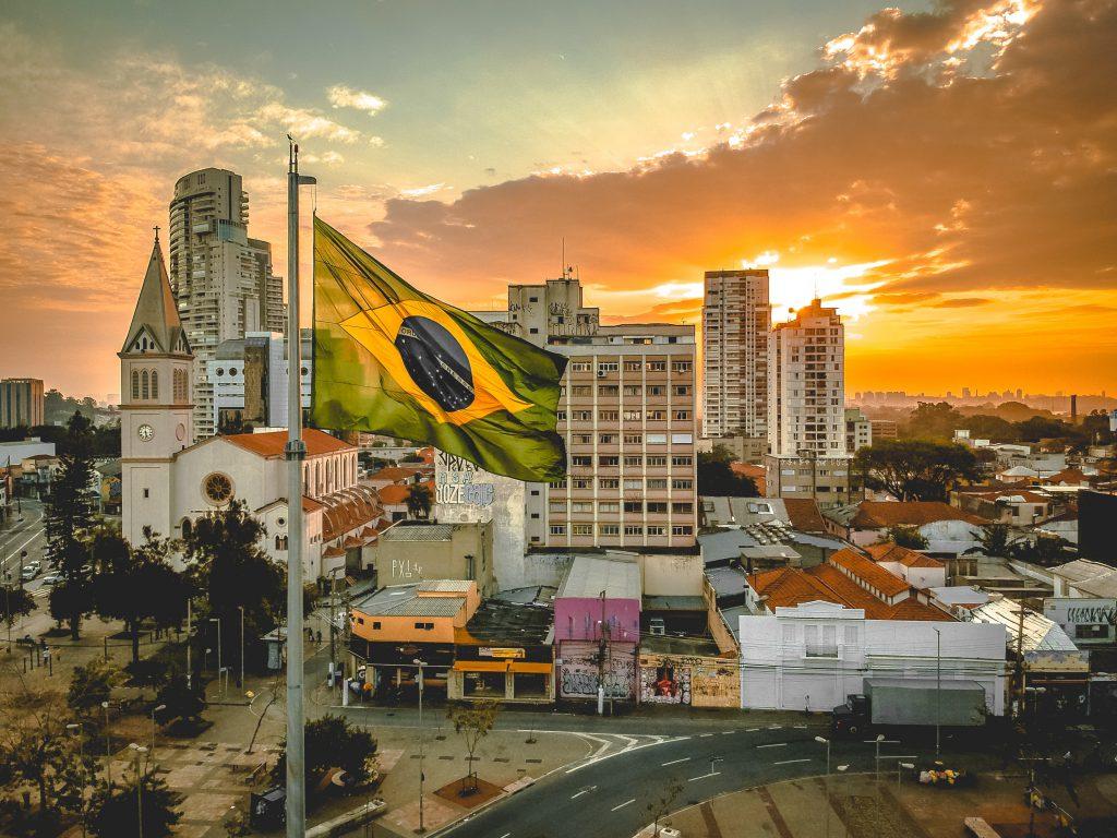 Crowdfunding no Brasil