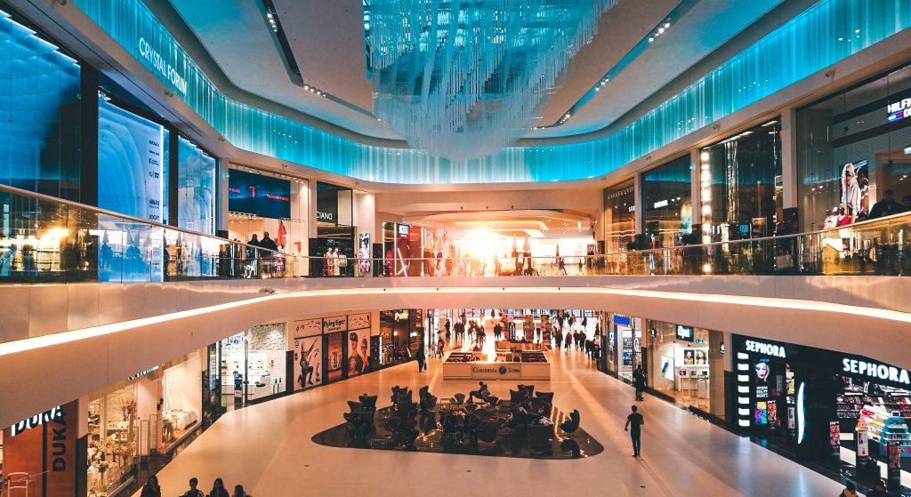 Crowdfunding Imobiliário ou Fundos Imobiliários: Shoppings